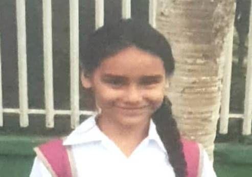 Photo of Katherine Andrea Melgar Amaya