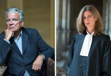 Photo of Missbrauch: Camille Kouchners Enthüllungsbuch über ihre Familie
