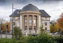 Photo of Urteil vor der zweiten großen Strafkammer in Krefeld : Kindesmissbrauch: Fünf Jahre Haft für Brüggener