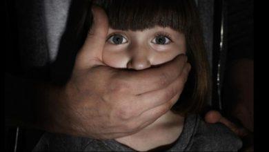 Photo of Horror-Missbrauch: 12-Jährige monatelang in Gartenhaus gefesselt und vergewaltigt