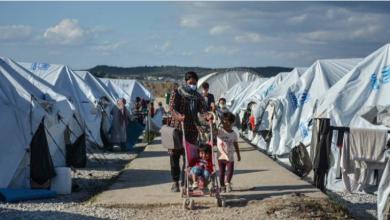 Photo of Griechenland: Mutmaßliche Vergewaltigung einer Dreijährigen im Lesbos-Lager