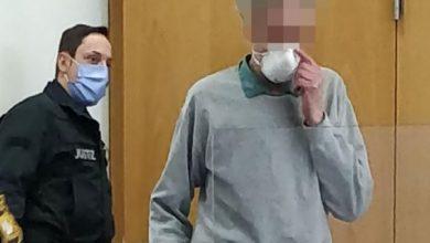 Photo of Sexueller Missbrauch und 20.000 Kinderpornos: Augsburger Amtsgericht verurteilt Rentner zu dreieinhalb Jahren Haft