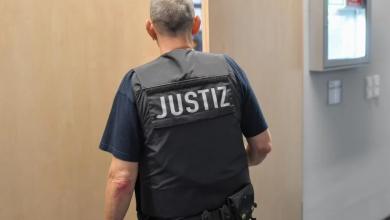 Photo of Stiefvater missbraucht drei Kinder: Elf Jahre Haft