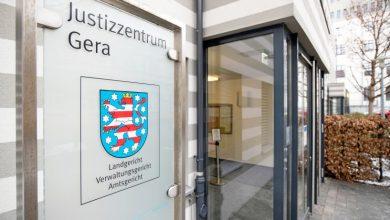 Photo of 20 Jahre nach sexuellem Missbrauch im Saale-Holzland-Kreis: Haftstrafe für 47-Jährigen