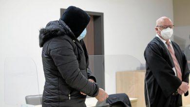 Photo of Siebenjähriges Mädchen missbraucht: 68-Jähriger aus Saale-Holzland-Kreis vor Gericht
